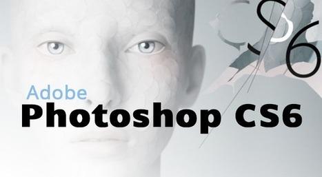 4 bước Cách cài đặt Photoshop CS6 | itexpress.edu.vn | Hoc Photoshop | Học Photoshop ở TPHCM | Scoop.it