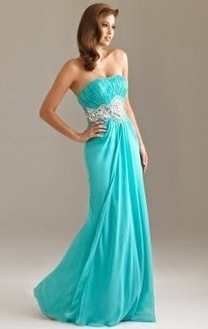 Exclusive Evening Prom Dresses For Young Girls From The Collection Of 2014 | Women Fashion | Women fashion | Scoop.it