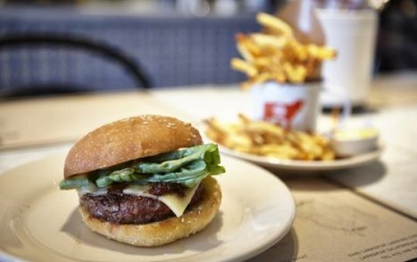 50 States, 50 Burgers | burgers - Zagat | Leisure | Scoop.it