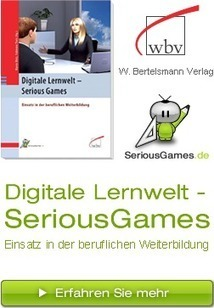 Seriousgames.de » E-Learning liegt voll im Trend | eLearning | Scoop.it