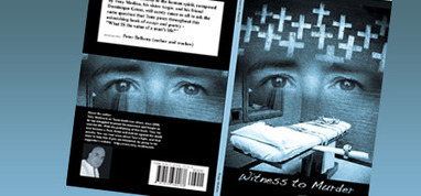 Witness to Murder - Book from Tony Medina and Dominique Green | CIRCLE OF HOPE | Scoop.it