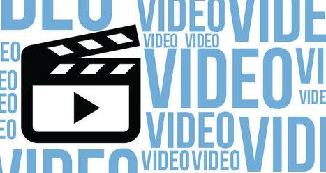 3 razones para apostar por estrategias de contenido con videos | marketing | Scoop.it