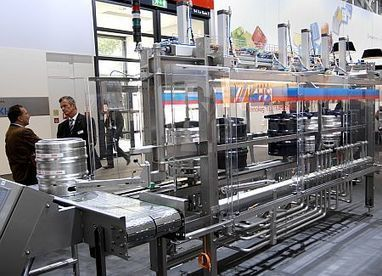 MARK YOUR CALENDAR: Process automation, control and information technology at drinktec 2013 | Factor-e | Scoop.it