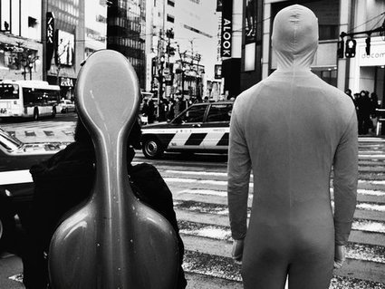 Tatsuo Suzuki - Latest photos | fotografia callejera | Scoop.it