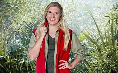 I'm a Celebrity: Your gold will never lose its lustre, Rebecca - Telegraph | feminism | Scoop.it