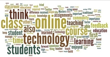 Online learning, faculty development and academic freedom | Teaching and Learning with Technology | Scoop.it