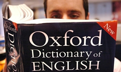 Achingly unacceptable: the bad language that bugs me | Jeremy Butterfield | British Culture, Society & Languages | Scoop.it