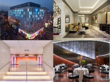 Luxury Hospitality: London named one of the world's fastest-growing destinations | Tourism Social Media | Scoop.it