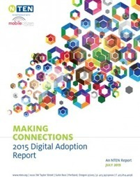 2015 Digital Adoption Report | NTEN | Wiki_Universe | Scoop.it