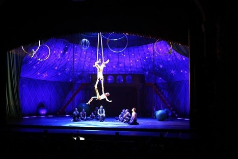 Musical Pippin: Broadway avondje in Koninklijk Theater Carré • Trendbubbles | TRENDBUBBLES | Scoop.it