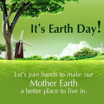 Earth Day: An Environmental Reminder for All of us | Online Shopping In Pakistan - TcsConnect | Scoop.it
