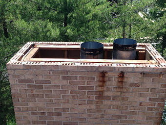 What Kind of Chimney Liner Installation do Inserts Need? | Rooftopchimneysweeps | Scoop.it