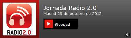 Más de 600 oyentes seguiron las 10 horas de retransmisión de Radio 2.0 Madrid | Expressa Radio | Radio 2.0 (Esp) | Scoop.it
