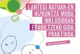 1 - ¡Cuéntalo de otra manera! :: Lantegi Batuak | ADI! | Scoop.it