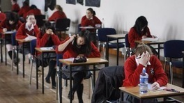 Making all schools academies 'will cost £320m'   LACEF News   Scoop.it