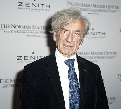 "Truth and Fiction in #ElieWiesel 's ""Night"" - Counterpunch 