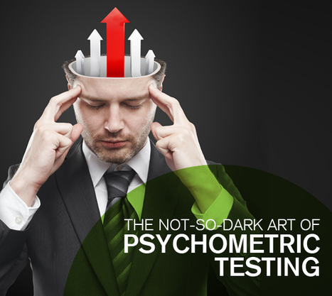 Keys on How to Pass Psychometric Tests | Psychological Treatment: A new concept in field of Therapy | Scoop.it