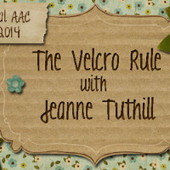 The Velcro Rule with Jeanne Tuthill | Communication and Autism | Scoop.it