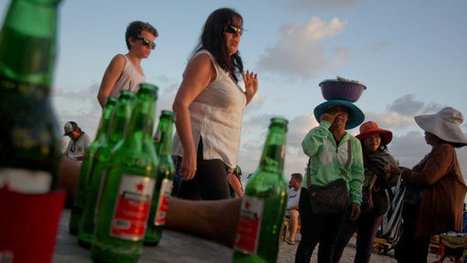 In Indonesia, a Push for Prohibition Strikes Fear | Southern California Wine and Craft Spirits Journal | Scoop.it