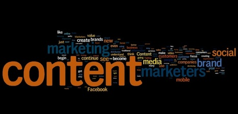 Why Content Marketing Will Look Radically Different In 12 Months | Content Creation, Curation, Management | Scoop.it