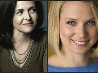 Marissa Mayer和Sheryl Sandberg秘密会谈,或联手推搜索引擎 | 36氪 | Daily News 每日新聞 | Scoop.it