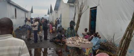 Rape and prostitution: the plight of refugee women at a DR Congo camp   The Observers   Feminism & Everything   Scoop.it