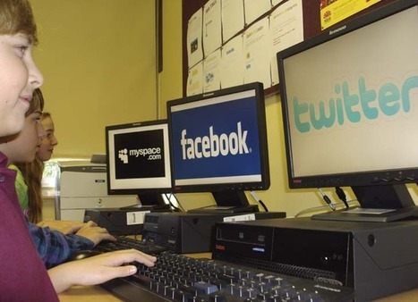 NSW schools may lift social networking ban | Technology To Teach | Scoop.it