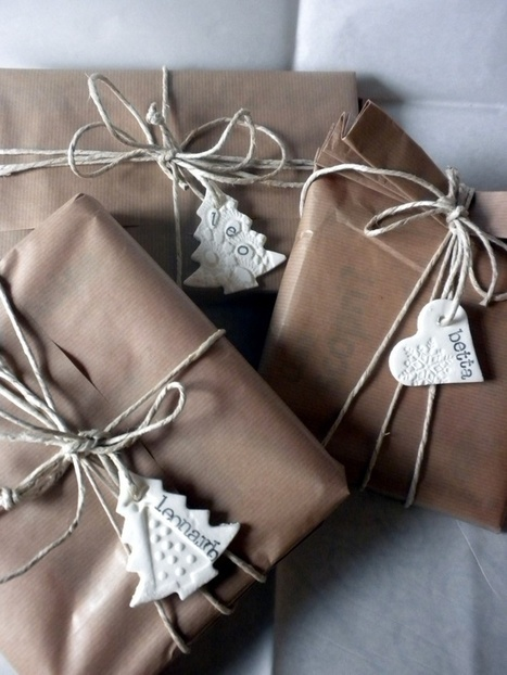 Gift wrapping | gift wrapping ideas | Scoop.it