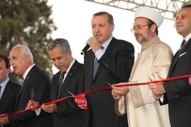 Turkey's growing constitutional conundrum | openDemocracy | Gov & Law skinny | Scoop.it