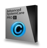 Advanced SystemCare 8 PRO with Gift Pack - SD+AMC Voucher - Top Voucher Codes | Software Vouchers | Scoop.it