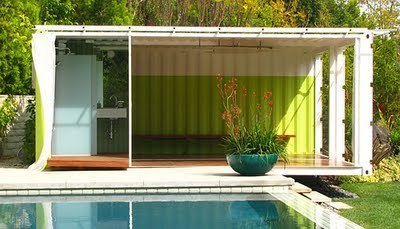 Recycled Shipping Containers from IC Green | asenna.co.cc | Container Architecture | Scoop.it