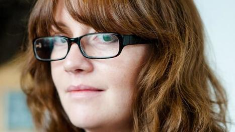 Eimear McBride: 'I really didn't want to write about this' | The Irish Literary Times | Scoop.it