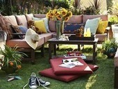 Outdoor light: Subtle options illuminate al fresco living, entertaining | Outdoor Living | Scoop.it