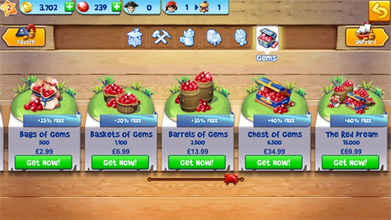 Free-to-play children's apps: it's time for a proper debate - Stuart Edge in The Guardian | Must Read articles: Apps and eBooks for kids | Scoop.it