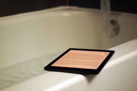 De bonnes idées pour la Kobo Aura One | LibraryLinks LiensBiblio | Scoop.it