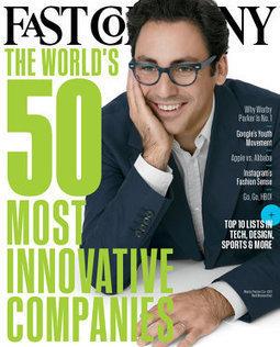 Ce que les médias les plus innovants ont en commun | Big Media (En & Fr) | Scoop.it