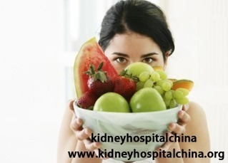 How to Reduce Creatinine 6.7 With Food in Kidney Failure | Healthy | Scoop.it