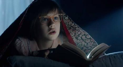 Il GGG di Roald Dahl diventa un film, diretto da Spielberg | NOTIZIE DAL MONDO DELLA TRADUZIONE | Scoop.it