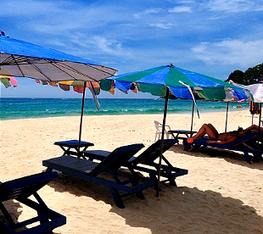 Had Surin – Beautiful White Sand Beach In Phuket Town. | Make a Trip & Travel to the beach. | Scoop.it
