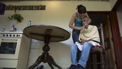 L'Alzheimer ne touche pas que les personnes âgées | Aidants familiaux | Scoop.it