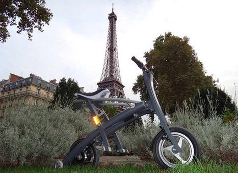 Mobilité urbaine : les transports insolites et alternatifs (2/2) | Transports Alternatifs et Éco-Mobilité | Scoop.it