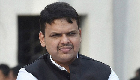 10 cities in Maharashtra to be developed on lines of smart cities: CM Fadnavis   Latest News & Updates at Daily News & Analysis   Smart cities in the global south   Scoop.it