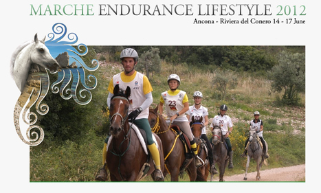 Marche Endurance Lifestyle 2012 | Le Marche another Italy | Scoop.it