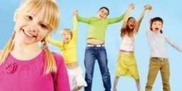 Inteligencia emocional en niños, la base de la educación | Educación Emocional | Scoop.it