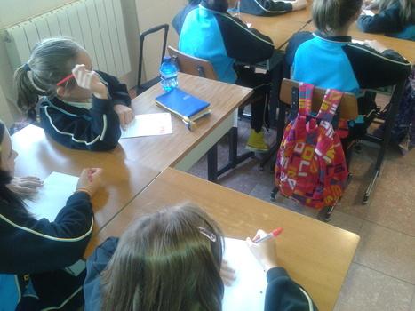 Ortografía en 3º de Primaria | Blogs de mi Colegio | Scoop.it