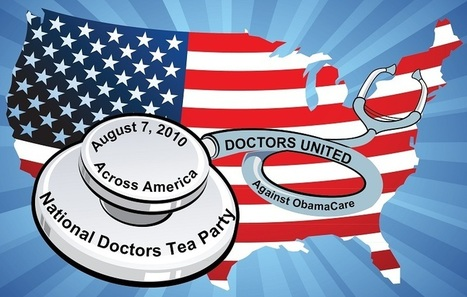 National Doctors Tea Party - Videos | Universal Health Care Problems | Scoop.it