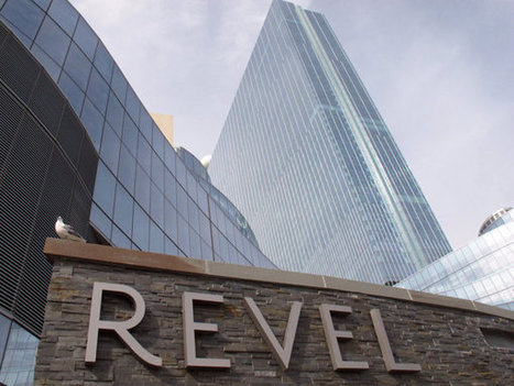 NJ's newest casino, Revel, to file for bankruptcy | Xposed | Scoop.it