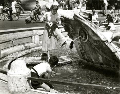 MoMA | William Wyler's Roman Holiday | Camera Arts | Scoop.it
