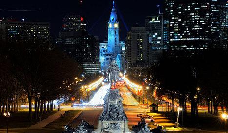 Montréal peut-elle s'inspirer de Philadelphie? | Archivance - Miscellanées | Scoop.it