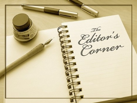 Professional Editor's Corner: This or That? Take 2 | Academic Editing Service | Scoop.it